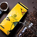 From Taiwan - D'ORIGENN coffee - Colombian coffee