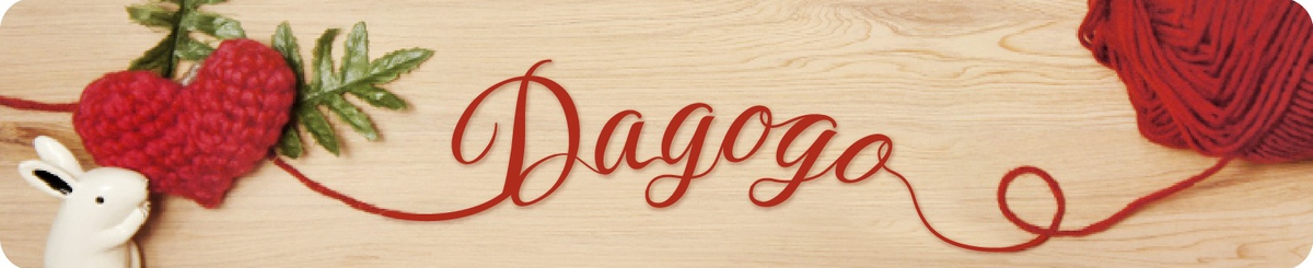 From Taiwan - dagogo