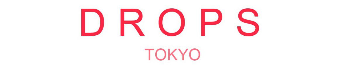 From Japan - drops-tokyo