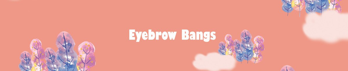 Designer Brands - eyebrowbangs