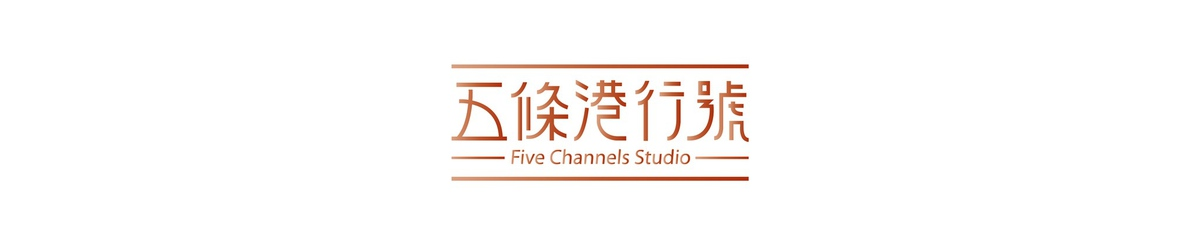 From Taiwan - fivechannelsstudio