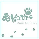 From Taiwan - Fluffy Paws Studio