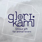From Thailand - Glorikami