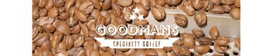 GOODMANS SPECIALTY COFFEE