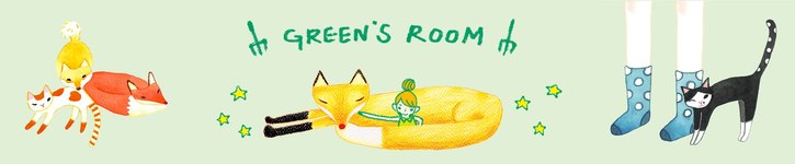 From Taiwan - greenmissroom