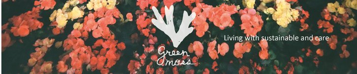 From Taiwan - Greenmoss