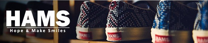 From Taiwan - hamsshoes