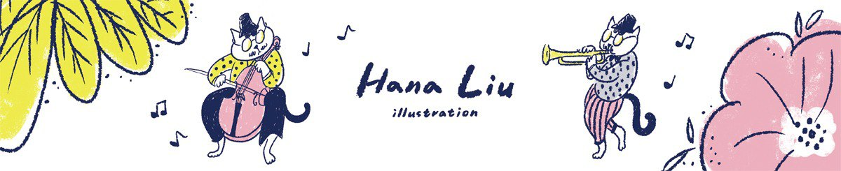 From Taiwan - hana-liu
