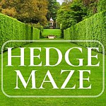 From Hong Kong - Hedge Maze Accessories