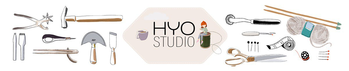 From Taiwan - hyostudio