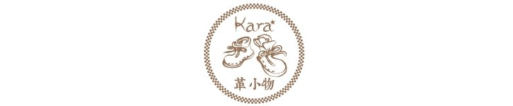 From Taiwan - kara-studio