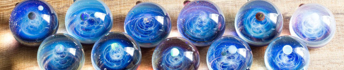 From Japan - KINOKODAMA Lampworks