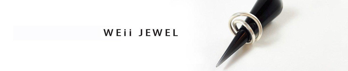 From Taiwan - WEii JEWEL
