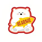 From Singapore - Little Bearnie