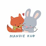 From Taiwan - Mandie Kuo