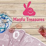 Manfu Treasures 滿福寶