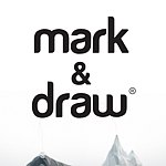 From Taiwan - MARK & DRAW
