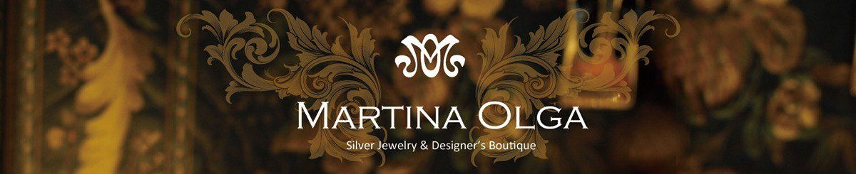 From Taiwan - Martina Olga Boutique