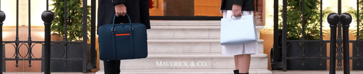 Designer Brands - Maverick & Co.