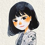 From Taiwan - BeiBei illustration