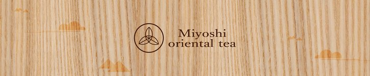 From Taiwan - miyoshi-tea