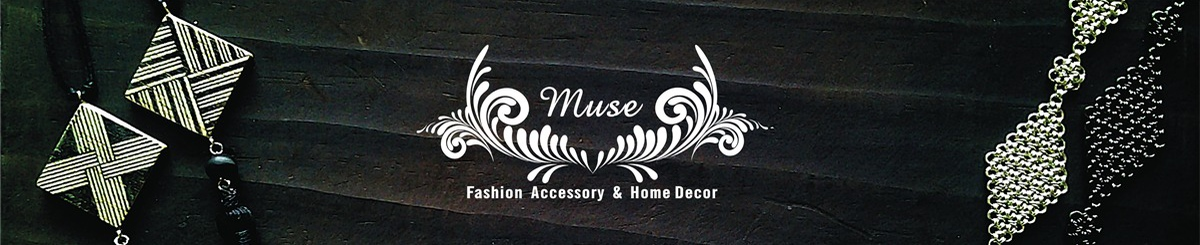 設計師品牌 - Muse – Fashion Accessory