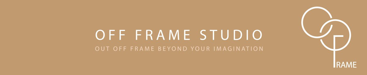 設計師品牌 - OFF FRAME STUDIO
