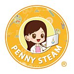 From Taiwan - PENNYSTEAM