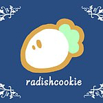 Radishcookie wool felt shop