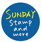 SUNDAY stamp and more