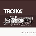 From Taiwan - TROIKA
