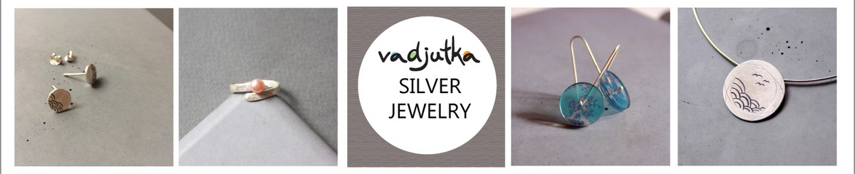 From Hungary - Vadjutka Design Jewelry