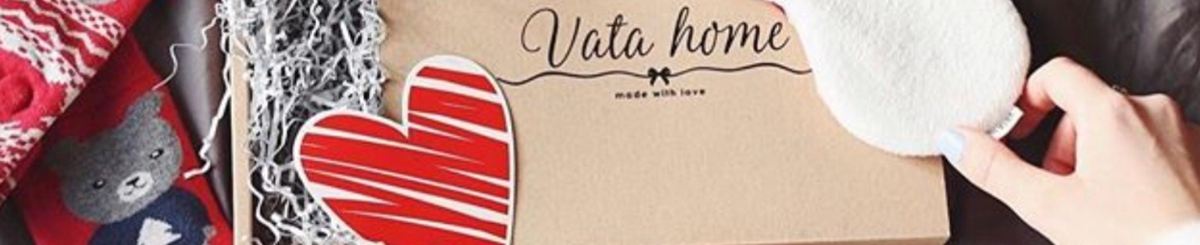 From Hong Kong - Vata Home