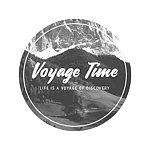 From Hong Kong - Voyage Time