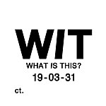Designer Brands - wit-whatisthis