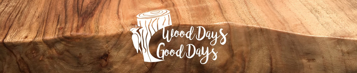設計師品牌 - Wood days Good days
